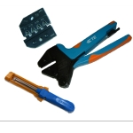 Micro Quadlok System (MQS) Werkzeug