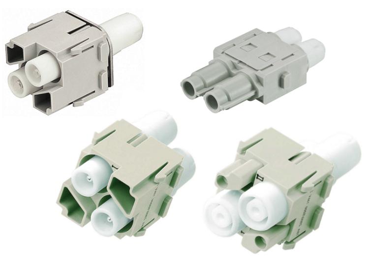 Harting Han-Modular Han HV module