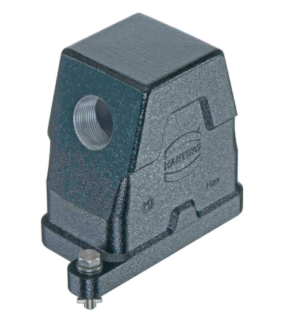 Han HPR hoods/housings - 6B - toggle locking