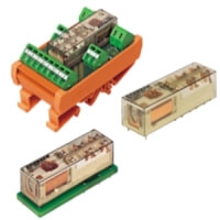 Relays Schrack Safety Relays SR6