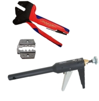 Multi-Contact MC3 Stecker Werkzeug