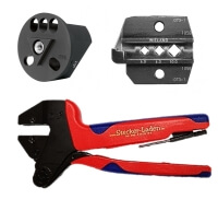 Wieland PST40i1 Tools