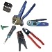 Kabelschuhe / Crimpkontakte Werkzeug