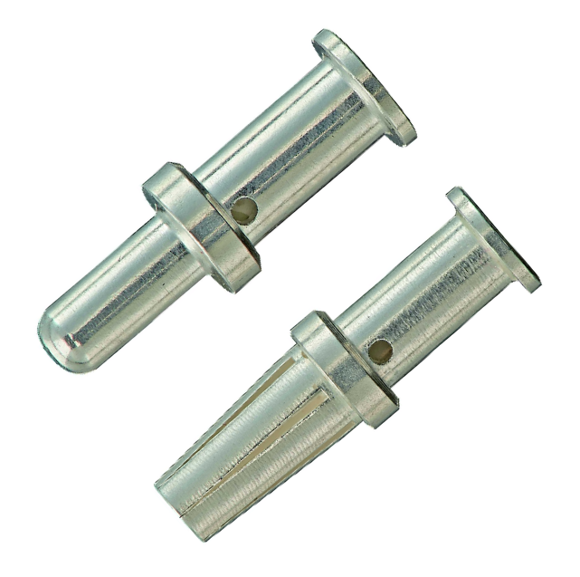 Harting Crimp Contacts Han Yellock (TC-20)