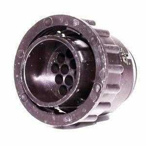 AMP CPC plug housing for male contacts 14-poles