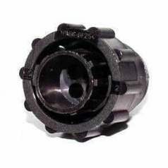 AMP CPC plug housing for male contacts 4-poles