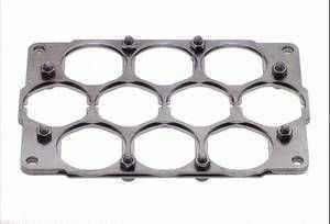 Han HC modular 350 frame 10 poles