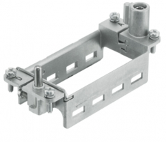 hinged frame plus, for 4 modules, Han 16 B