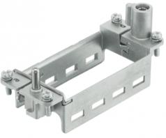 hinged frame plus, for 4 modules, Han 16 B