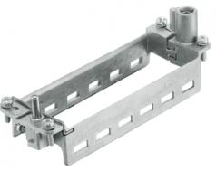 hinged frame, for 6 module, Han 24 B