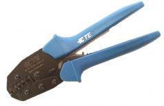 AMP CRIMPAC Hand Crimping Tool - F-Crimp