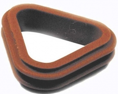 Front seal for DT06-3S
