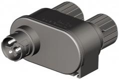 wieland RST-Mini Distributor RST16I3V 2P1 TGVG SW