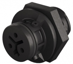 wieland RST-Micro Device connector RST08i3, female, 3 pole