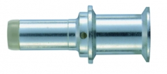 TC200 crimp contact, male, 50mm², protected