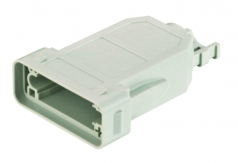 Han-Modular ECO coupler IP20, with PE