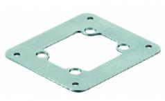 Han-Yellock 30 adapter plate