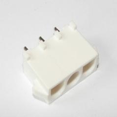 Universal MATE-N-LOK Socket Housing 3 Positions PCB