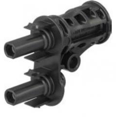 Multi-Contact Solar-Branch Socket MC 4 Evo 2