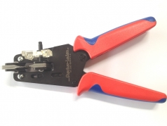 Insulation Stripper for Solar-cables 1,5 - 6,0mm²