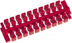 locking element for hinged frame
