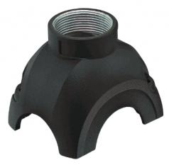 Han-Yellock 30 shell top entry 1xM32
