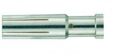 Han C socket contact 2,5mm²
