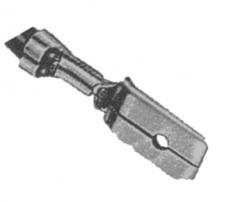 FASTIN-FASTON Tab 6,3 x 0,8; 0,8-1,4mm²