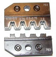 PEW12 Die Set for Mini Universal MATE-N-LOK