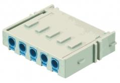 Han-Yellock Quick Lock Module 0,5-2,5mm²