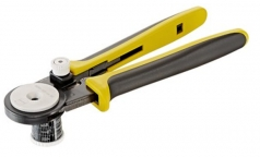 Four-Indent Hand-Crimping-Tool