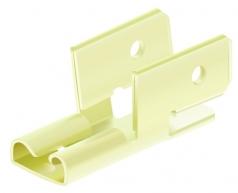 Mutiple Tab 6,3 x 0,8mm, Type B