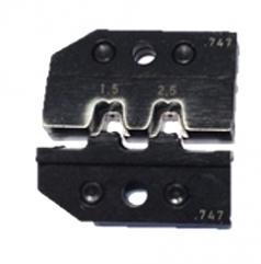 Die Set for UMNL 1.5 / 2.5 mm²
