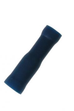 Bullet Female 4mm blue