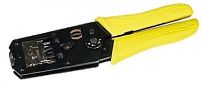 Han Handtool for RJ Gigabit Cat. 6A connectors