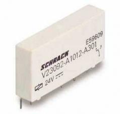 Schrack Slim Interface Relay V23092-A1024-A201