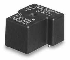 Power Relay T9AS5D12-24