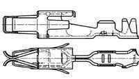 JPT Kontakt >1,0-2,5mm²