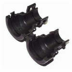 DIN 72585 CAP 180° suitable for corrugated pipe NW 10