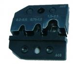 Matrize für AMP Type III+ und Type XII Kontakte