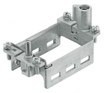 hinged frame plus, for 3 modules, size Han 10 B