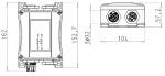 wieland RST-Classic Distributor RST20i5