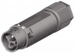 wieland RST-Mini Connector RST16i3, male, 3 pole