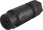 wieland RST-Micro Connector RST08i3, female, 3 pole