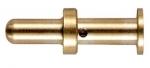 pin contact Han-Yellock TC20 3mm², golden plated