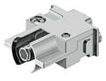 Han PE-module male, crimp, 35 mm²