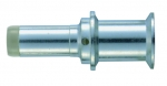 TC200 crimp contact, male, 35 mm², protected