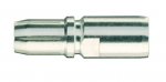 TC 100 axial screw contact, female, 16 - 35 mm²