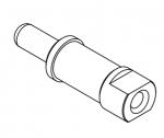 TC200 screw contact, male, 70mm²