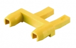 Han-Modular Compact coding element 4, yellow